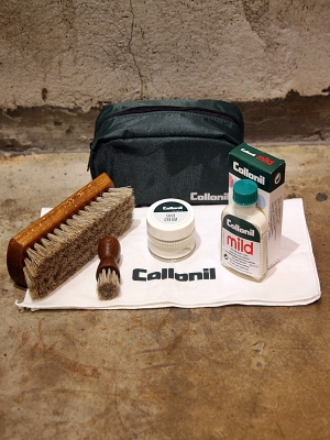 Collonil Shoe Care Set 1
