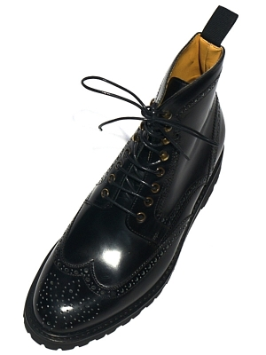 Berwick 1707 322 - Black