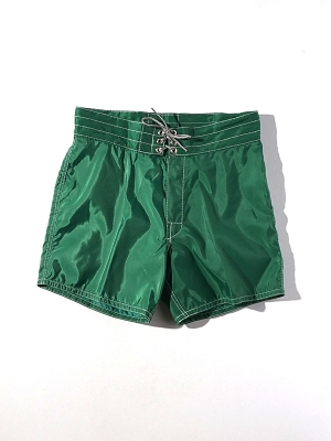 Birdwell Boardshorts 310 - Dark Green