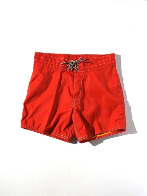 Birdwell Boardshorts 310 - Red
