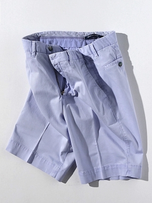 Vigano Shorts - Light Purple