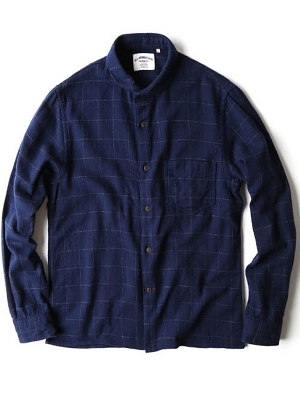 AAS Window Pane Check Shirts - BA12