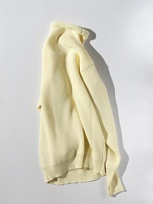 Andersen - Andersen Sailor Sweater - Off White