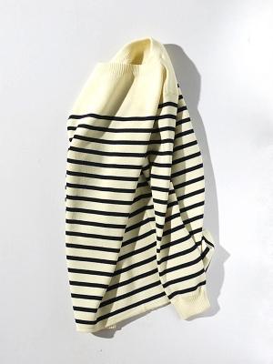 Andersen-Andersen Marine Stripe -White