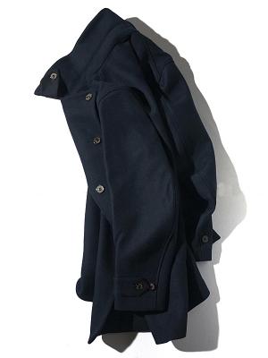 Haversack Equipment Melton Coat  - Hsb010