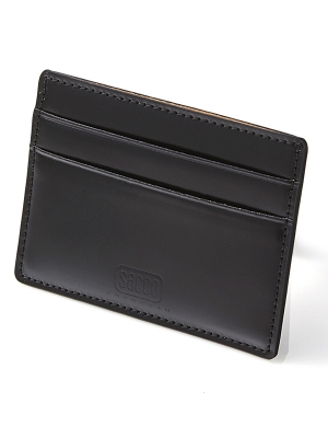 Sacco Card Holders - Black