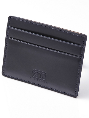 Sacco Card Holders - Navy