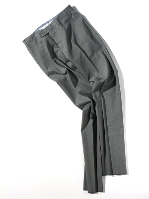 Germano 328 2609 Slacks - Grey