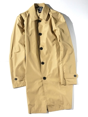 Fox Umbrellas Raincoat - Camel