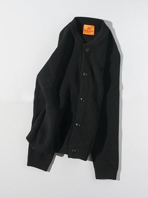 Andersen-Andersen Skipper Jacket - Black