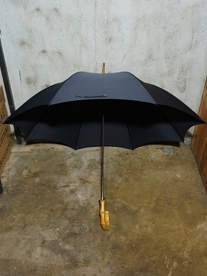 Fox Umbrellas GT-9 -Black