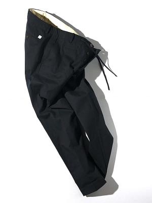 Man1924 Pants 171811 - Navy