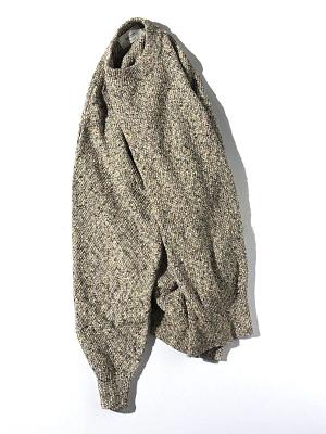Unitus Marble Knit - Mix Grey
