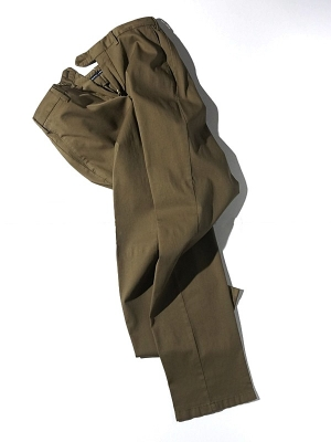 Germano 541 4921 Chinos Pants - Khaki