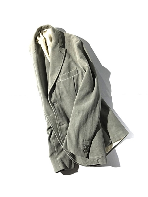 East Harbour Surplus Graham Classic Jacket - Gray