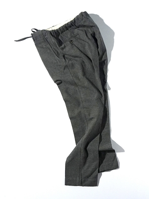Man1924 Pants 181925 - Gray