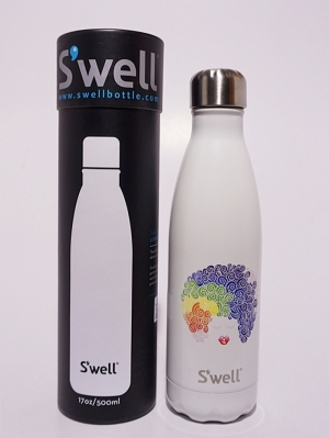 Swell Bottle 17oz  Boss
