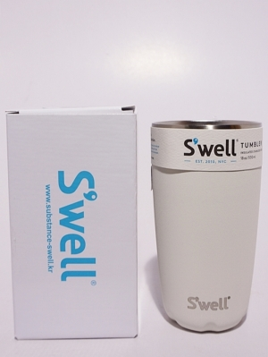 Swell Bottle Tumbler Collection 18oz   - Moonstone