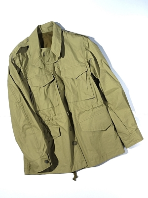 East Harbour Surplus Field Jacket