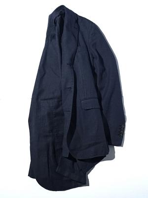 Man 1924 Kennedy Jacket 1913 - Navy