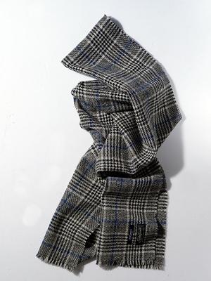 Eastlogue Wool Scarf