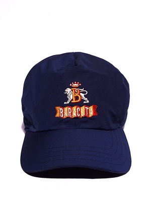 Baracuta Baseball Hat -  Navy