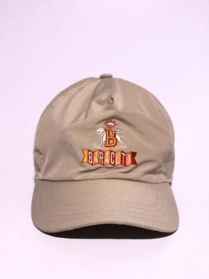Baracuta Baseball Hat - Beige