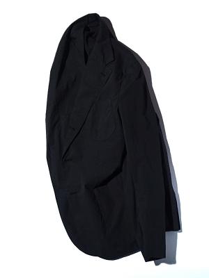 Man1924 Jacket 2047 - Black