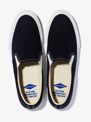 Brusher Catch Ball Original Family - Dark Navy