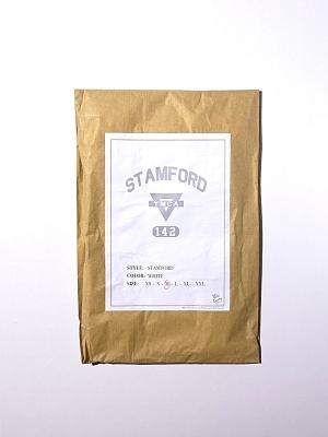 Wild Donkey Stamford T- Shirt