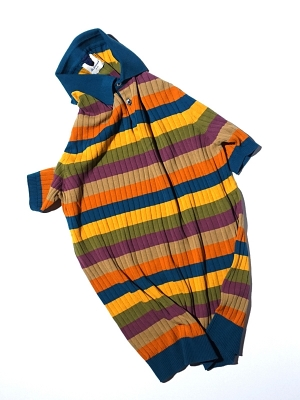 Mc Lauren Glenn Polo Knit