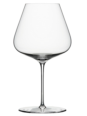 Zalto Wine Glass - Burgundy