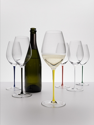 Riedel Fatto Mano Champagne Wine Glass