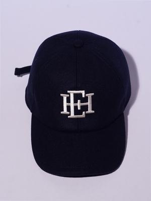 East Harbour Surplus Tiger Baseball Cap- Dark Navy