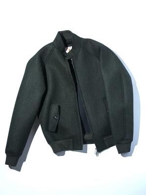 Baracuta G9 Woolen Neo  - Herrinbone