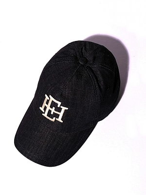East Harbour Surplus Pixel American Hat - Denim