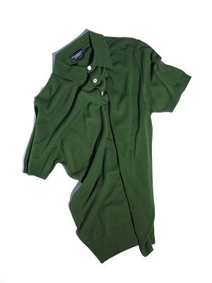 Morgano Polo Shirts - Khaki
