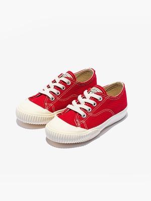 Brusher Catchball Kids - Red
