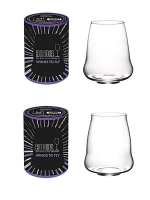 Riedel Sl Stemless WIngs Wine Glass 1