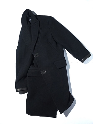 Eastlogue Chester Field Coat